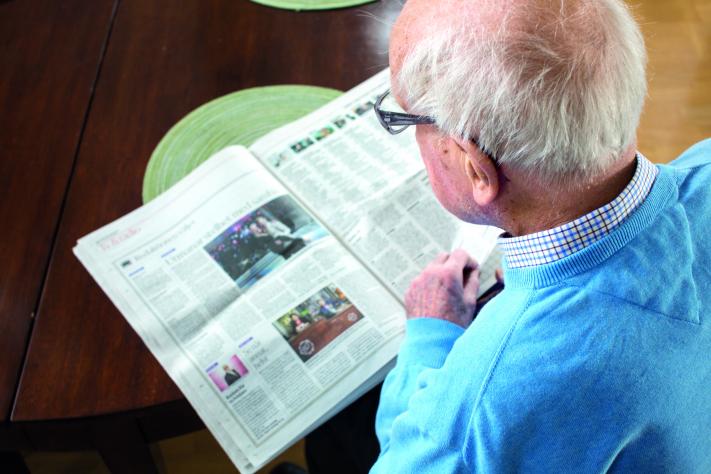 Evondos-palvelun hyödyt ovat nähtävissä Hämeenkyrössä. Lääkeannostelurobotti on tuonut hyötyjä.